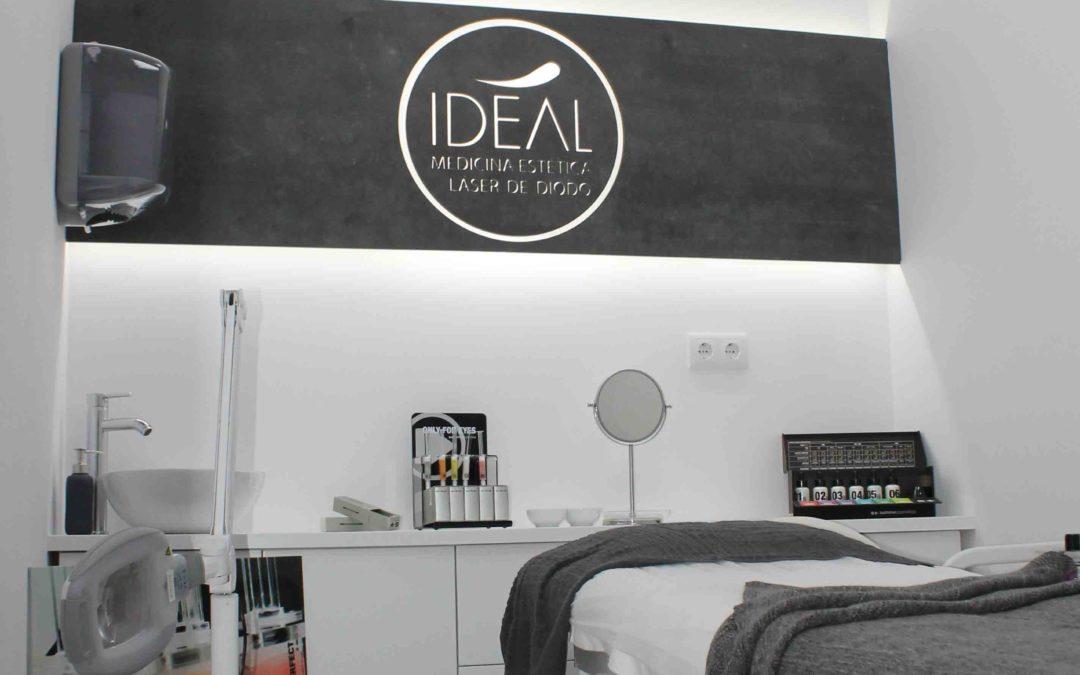 Centros Ideal en Centro Comercial Gran Vía Alicante